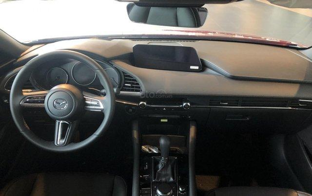 Mazda Biên Hòa - Đồng Nai - All New Mazda 3 2020 - Ưu đãi khủng - Tặng phiếu phụ tùng 5 triệu - Hỗ trợ trả góp đến 80%10