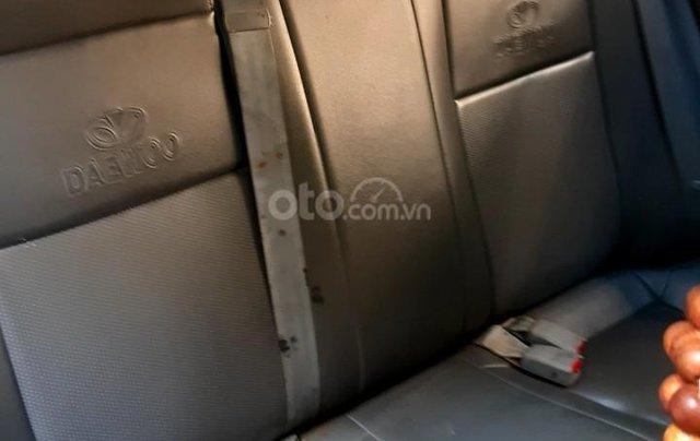 Cần bán xe Daewoo Lacetti EX 2009 giá 148 triệu, màu đen còn mới7
