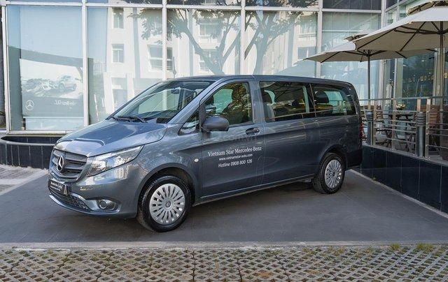 Sở hữu ngay Mercedes Vito121 nhập khẩu1