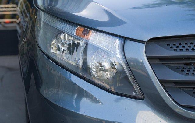 Sở hữu ngay Mercedes Vito121 nhập khẩu3