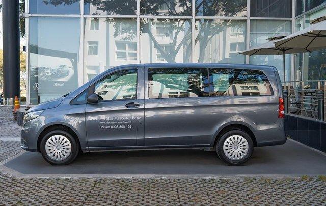 Sở hữu ngay Mercedes Vito121 nhập khẩu2