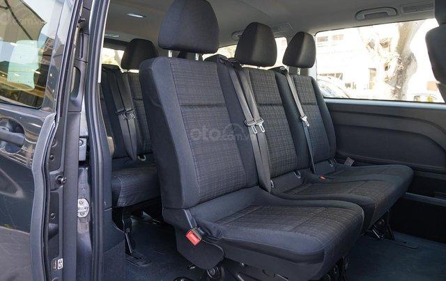 Sở hữu ngay Mercedes Vito121 nhập khẩu8
