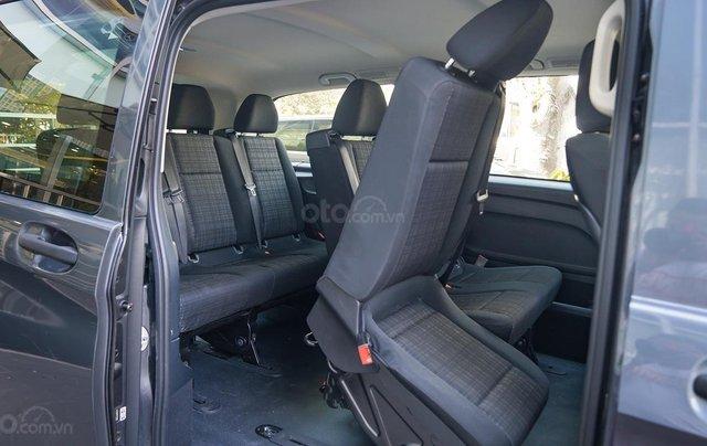 Sở hữu ngay Mercedes Vito121 nhập khẩu9