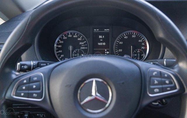 Sở hữu ngay Mercedes Vito121 nhập khẩu10