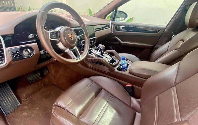 Porsche Cayenne full option - tiết kiệm ngay 500 triệu4