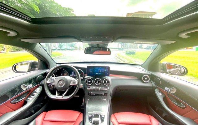 GLC300 Coupe hàng nhập Đức - tiết kiệm ngay 600 triệu10