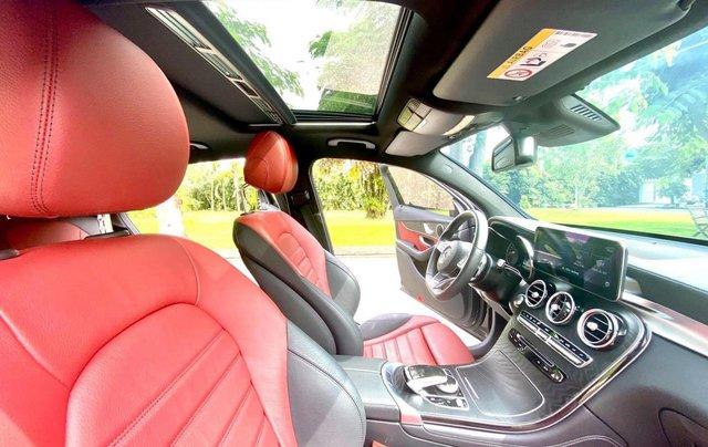 GLC300 Coupe hàng nhập Đức - tiết kiệm ngay 600 triệu11