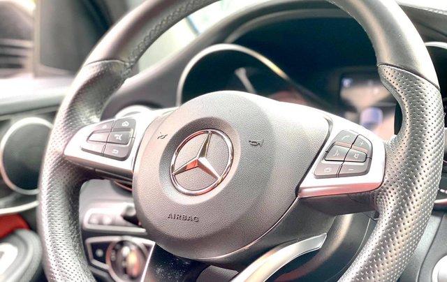 GLC300 Coupe hàng nhập Đức - tiết kiệm ngay 600 triệu14