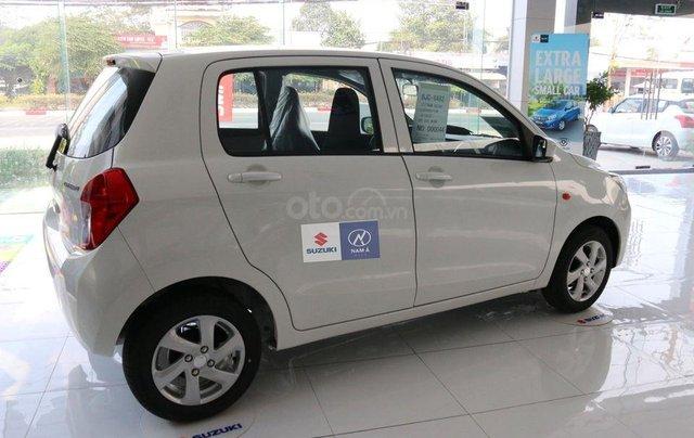 Cần bán Suzuki Celerio 2020, mới hoàn toàn2
