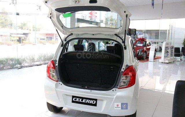 Cần bán Suzuki Celerio 2020, mới hoàn toàn1