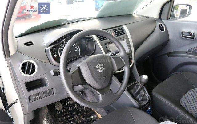 Cần bán Suzuki Celerio 2020, mới hoàn toàn3