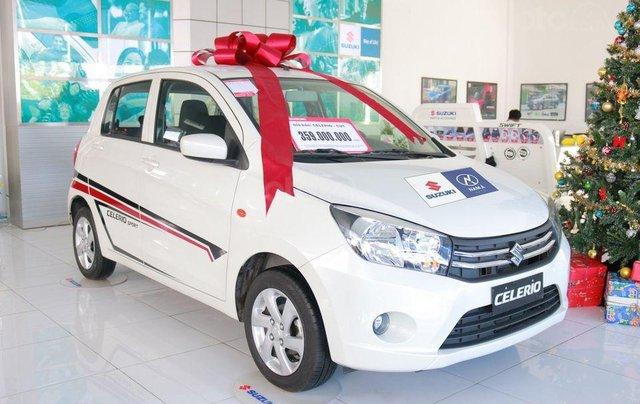 Cần bán Suzuki Celerio 2020, mới hoàn toàn0