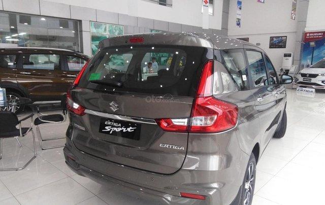Bán xe Suzuki Ertiga Sport 2020. Ưu đãi ngập tràn2