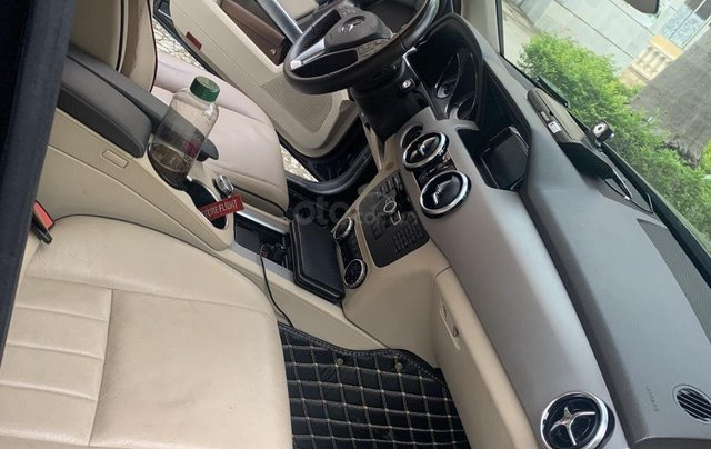 Bán nhanh Mercedes GLK 250 đời 2014 siêu đẹp, giá cả có thương lượng4