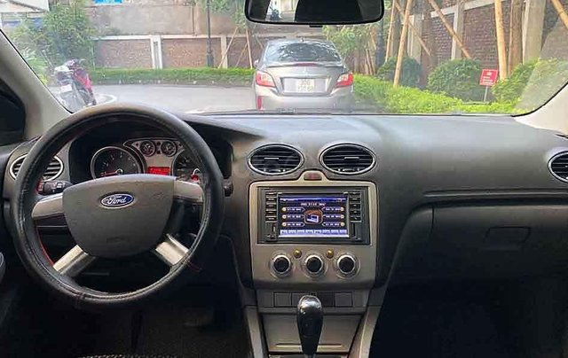 Cần bán Ford Focus sản xuất năm 2009 còn mới, giá 286tr4