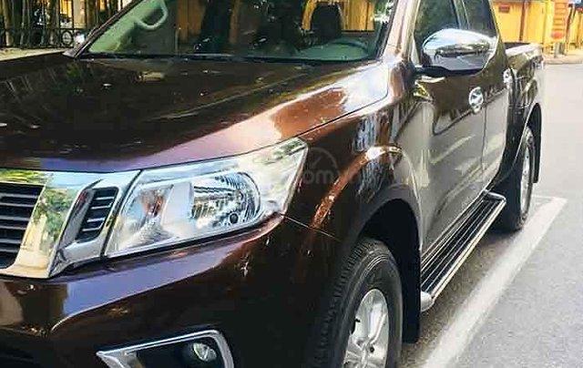 Cần bán Nissan Navara năm 2017, nhập khẩu còn mới, giá tốt4