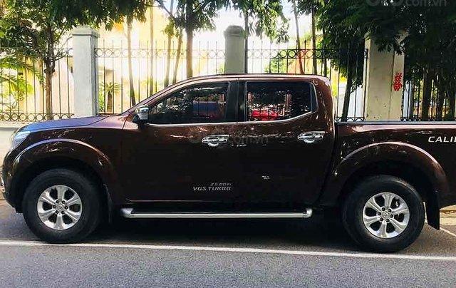 Cần bán Nissan Navara năm 2017, nhập khẩu còn mới, giá tốt0