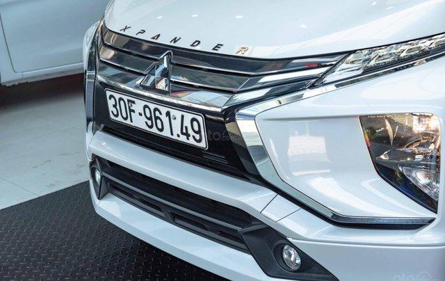 Mitsubishi Xpander 2020 Facelift. Ưu đãi lớn1