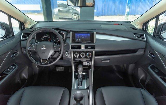 Mitsubishi Xpander 2020 Facelift. Ưu đãi lớn6