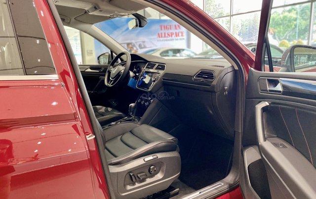 Tiguan Luxury màu đỏ đô hợp cho khách hàng mệnh hỏa thổ - Khuyến mãi khủng cuối năm xe nhập khẩu số lượng có hạn13