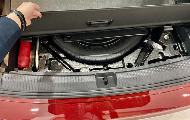 Tiguan Luxury màu đỏ đô hợp cho khách hàng mệnh hỏa thổ - Khuyến mãi khủng cuối năm xe nhập khẩu số lượng có hạn14