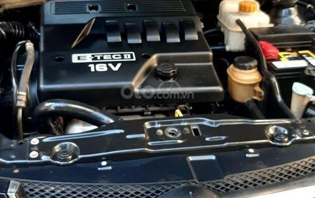 Cần bán xe Daewoo Lacetti EX 2009 giá 148 triệu, màu đen còn mới3