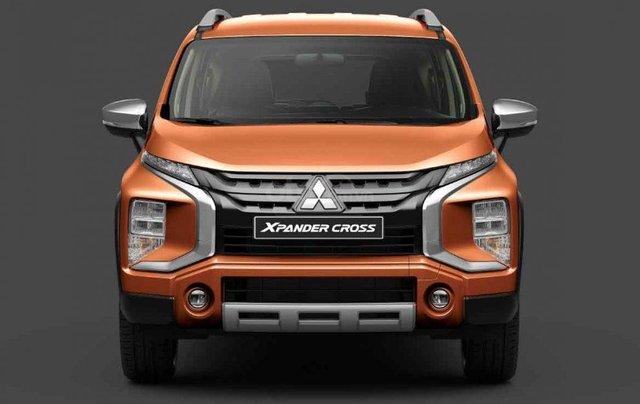 Mitsubishi Xpander Cross 2020. Ưu đãi lớn1