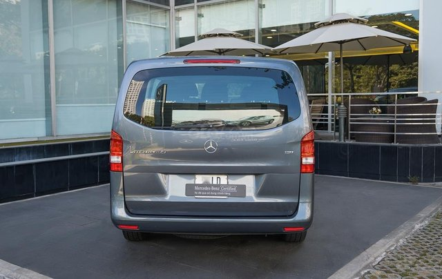 Sở hữu ngay Mercedes Vito121 nhập khẩu4