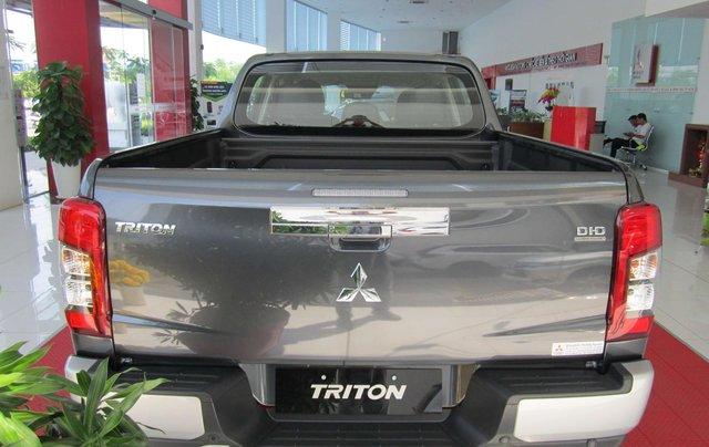 Bán nhanh Mitsubishi Triton 2020. Ưu đãi lớn2
