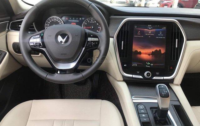 Vinfast Lux A 2.0 - Nhận xe chỉ với 92 triệu - Hỗ trợ miễn phí thủ tục đăng ký đăng kiểm - Giao xe tận nhà5