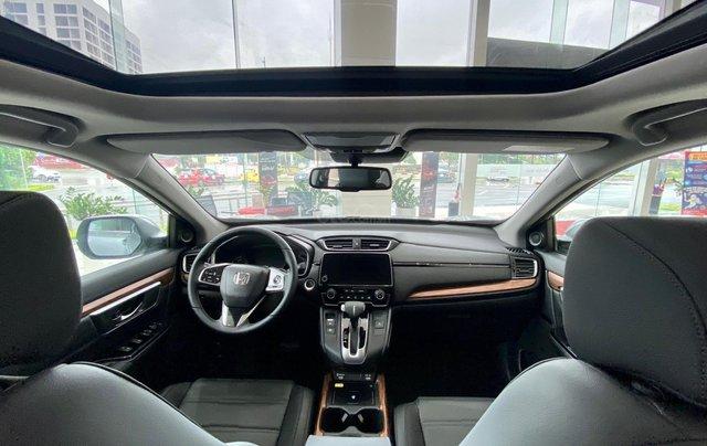 Honda CRV 2020 giảm sâu siêu khủng - tổng KM lên đến 80 triệu7