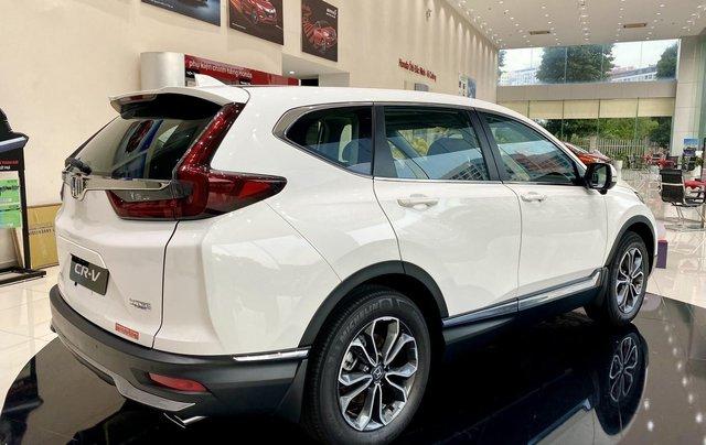 Honda CRV 2020 giảm sâu siêu khủng - tổng KM lên đến 80 triệu6