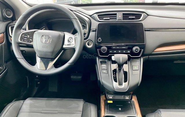 Honda CRV 2020 giảm sâu siêu khủng - tổng KM lên đến 80 triệu10