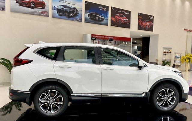 Honda CRV 2020 giảm sâu siêu khủng - tổng KM lên đến 80 triệu5