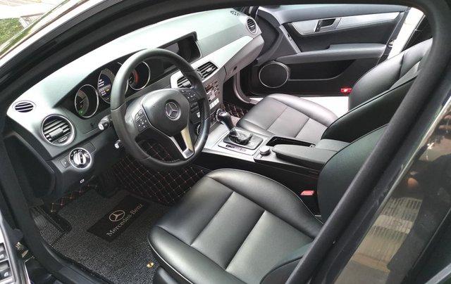 Bán xe Mercedes-Benz C200 Editon C model 20147