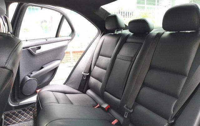 Bán xe Mercedes-Benz C200 Editon C model 201411