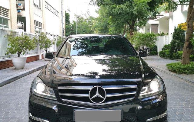 Bán xe Mercedes-Benz C200 Editon đời 20131