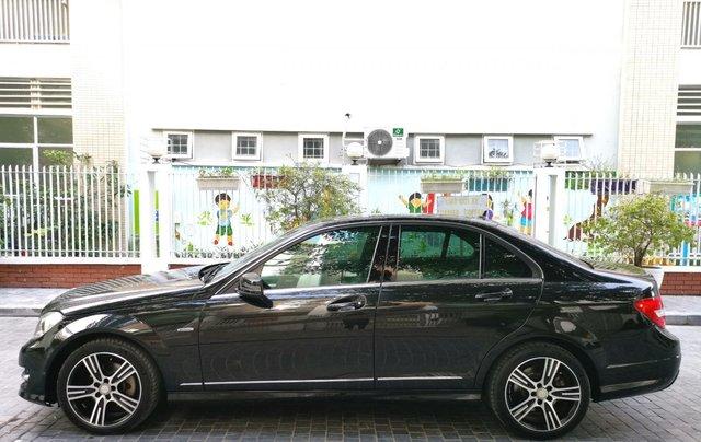 Bán xe Mercedes-Benz C200 Editon đời 20133