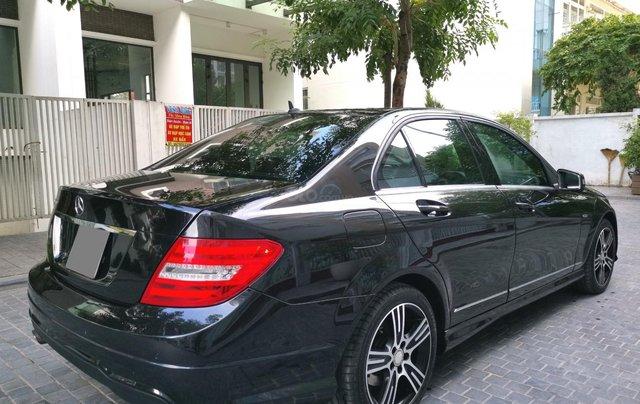 Bán xe Mercedes-Benz C200 Editon đời 20136