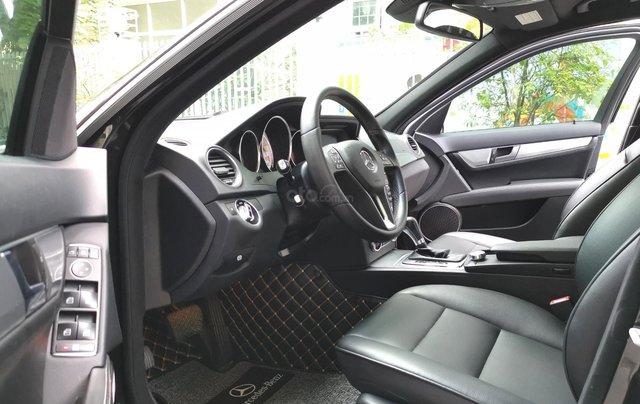 Bán xe Mercedes-Benz C200 Editon đời 20138