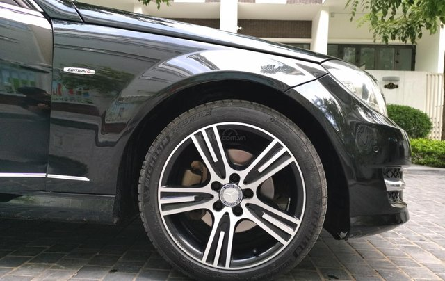 Bán xe Mercedes-Benz C200 Editon đời 20139