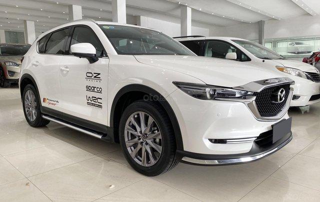 Bán xe Mazda CX5 AT 2.5 2WD 2019 biển Sài Gòn1