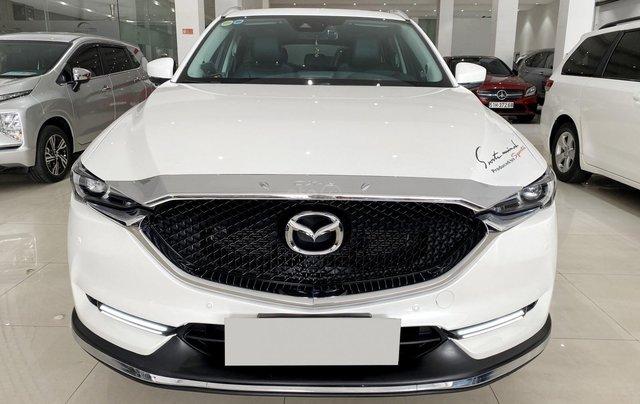 Bán xe Mazda CX5 AT 2.5 2WD 2019 biển Sài Gòn0