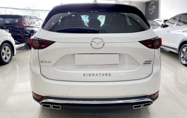 Bán xe Mazda CX5 AT 2.5 2WD 2019 biển Sài Gòn3
