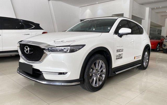 Bán xe Mazda CX5 AT 2.5 2WD 2019 biển Sài Gòn2