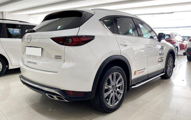 Bán xe Mazda CX5 AT 2.5 2WD 2019 biển Sài Gòn4