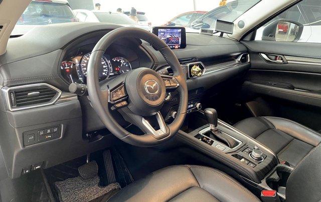Bán xe Mazda CX5 AT 2.5 2WD 2019 biển Sài Gòn5
