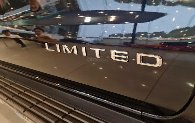 Ford Ranger Limited 2020 AT, mới 100% giá cực tốt, chỉ 116tr lấy xe tặng phụ kiện, giao xe toàn quốc, trả góp 80%1