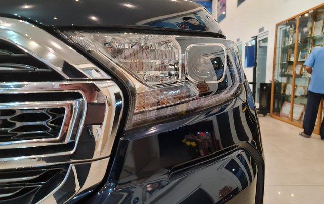 Ford Ranger Limited 2020 AT, mới 100% giá cực tốt, chỉ 116tr lấy xe tặng phụ kiện, giao xe toàn quốc, trả góp 80%4