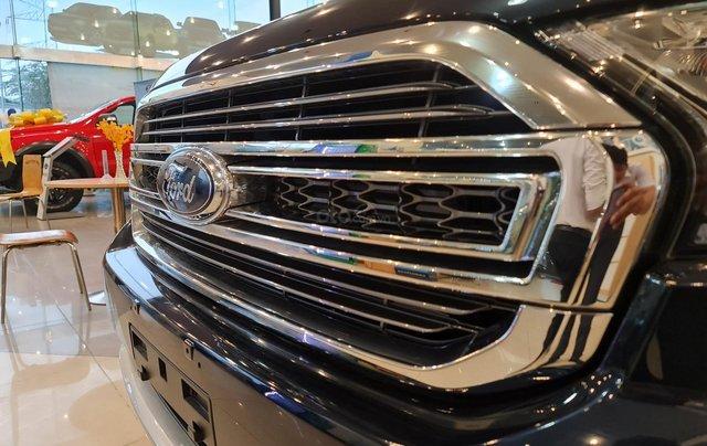 Ford Ranger Limited 2020 AT, mới 100% giá cực tốt, chỉ 116tr lấy xe tặng phụ kiện, giao xe toàn quốc, trả góp 80%5